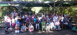 Group Picture of Camp