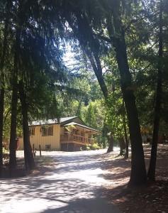 Del Oro Cabin